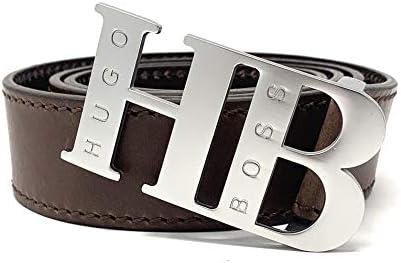 Hugo Boss Men`s HB ICON V Brown Size 32 / Hugo Boss Men`s HB ICON V Brown Size 32