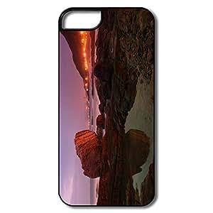 Geek Big Rock Safe Slide PC Iphone 5s Case