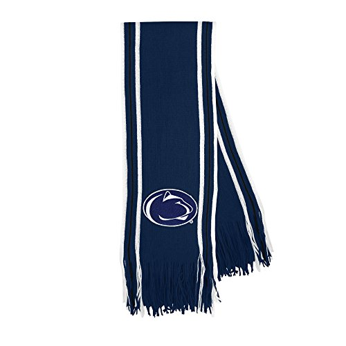 NCAA Penn State Nittany Lions Fringe Scarf