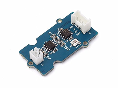 NGW-1pc Piezo Vibration Sensor for Grove