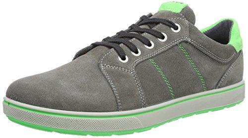 Hommes Ricosta Sneaker Roy, Gris (graphite)