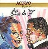 JOHNNY ALF / LENY ANDRADE - ACERVO ESPECIAL