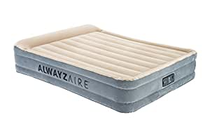 Bestway 67566 - Cama Hinchable AlwayzAire Sleepessence (Queen)