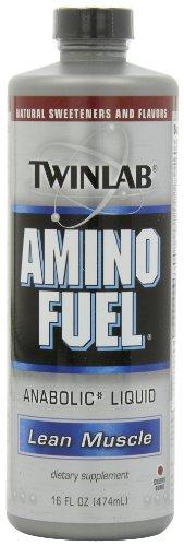 Amino Acid Fuel - 4