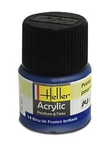 Heller - 9014 - Maqueta - Gloss French Blue