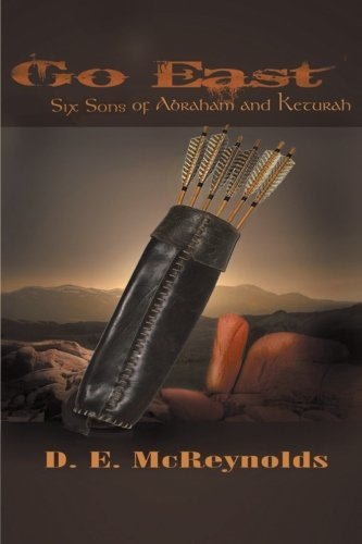 Download Go East: Six Sons of Abraham and Keturah pdf