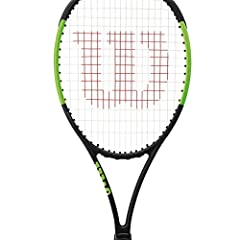 The Wilson Blade 98S 18x16 Countervail is the perfect racquet for those looking to harness all the control and spin of a modern tennis game. What is Countervail Technology and what does it do you might ask? Countervail is an all-new material ...