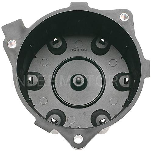 Parts Panther OE Replacement for 1990-1994 Nissan D21 Distributor Cap (Base/SE/XE)