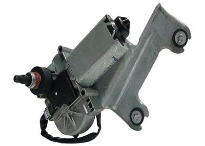 ACDelco 15919492 GM Original Equipment Rear Window Wiper Motor