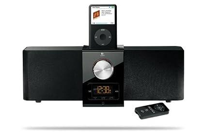 f71007d69a8 Amazon.com: Logitech Pure-Fi Express Plus Omnidirectional Speaker ...