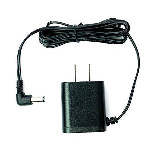 9V Casio CT-607 Keyboard replacement power supply adaptor - US plug by MyVolts