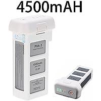 Intelligent 4500mAh 15.2V LiPo Battery for DJI Phantom 3 Standard / Professional / Advanced Battery