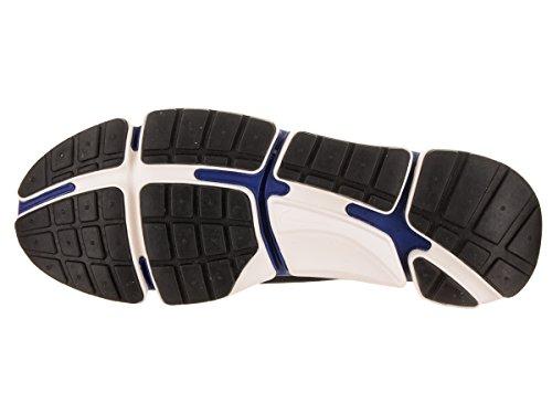 Uk 9 Dm Pocket Calzature Nike Casual bianco Nero Fly Us 8 Royal Uomo Sport 5YOC5wqtB