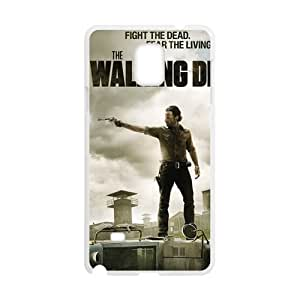 meilinF000Walking Dead Cell Phone Case for Samsung Galaxy Note4meilinF000