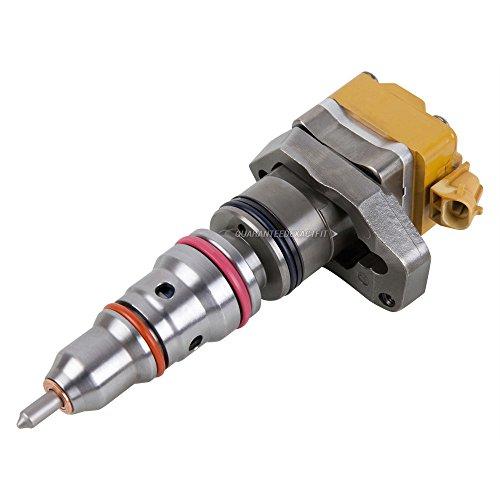 Diesel Fuel Injector For Ford 7.3L PowerStroke International Navistar T444E - BuyAutoParts 35-00018IR Remanufactured
