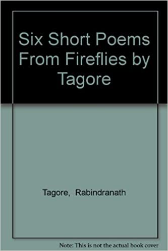 tagore short poems