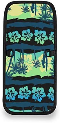 トラベルウォレット ミニ ネックポーチトラベルポーチ ポータブル 緑 日の出 熱帯 プルメリア 小さな財布 斜めのパッケージ 首ひも調節可能 ネックポーチ スキミング防止 男女兼用 トラベルポーチ カードケース