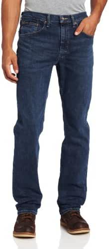 LEE Men's Premium Select Classic-Fit Straight-Leg Jean
