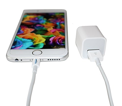 Lightning cable adapter 1m/3ft Korton [usb to 8 pin conne...
