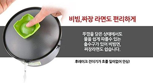Kichen Art Speed Noodle Soup Pot 6Inch