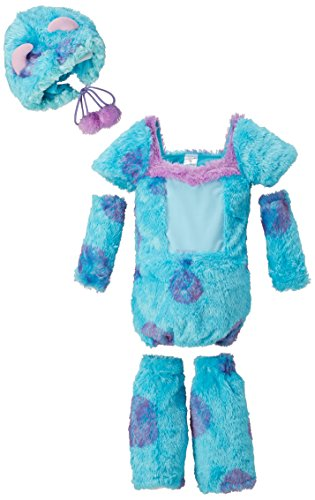 Children Sally S Child Sulley 95096S (Can Can Sally Child Costume)