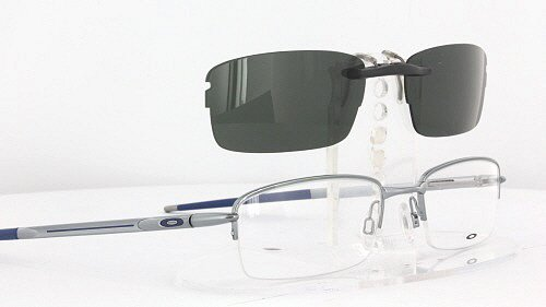 1101cf755a Amazon.com  OAKLEY RHINOCHASER-OX3111-52X19 (Frame NOT Included)  Health    Personal Care