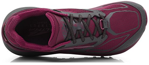 Altra AFW1859F Women's Olympus 3 Running Shoe, Raspberry - 10 B(M) US by Altra (Image #3)