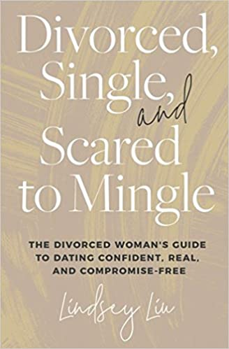 scared of being divorced