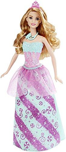 Barbie Princess Doll, Candy Fashion