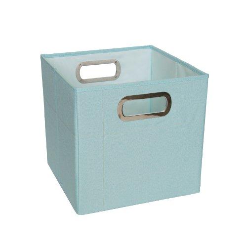 JJ Cole Heather Storage Blue