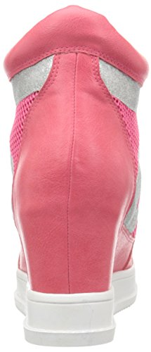 Mojo Moxy Womens Boot Heureux Rose