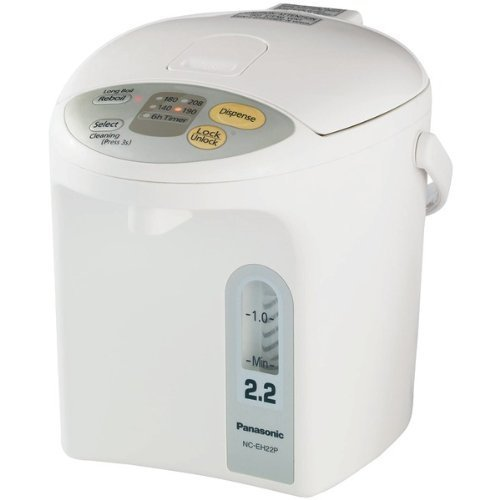 panasonic water warmer - 3