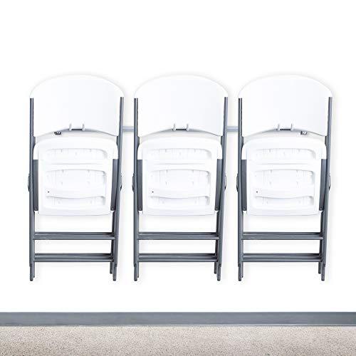Monkey Bars Storage Folding