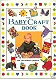 The Baby Craft Book, Penelope Cream, 0831706503