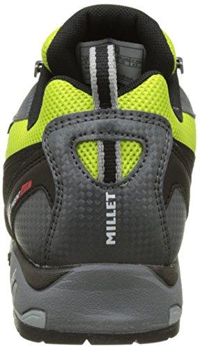 Green MILLET Vert Acid Basses de Homme Randonnée GTX Chaussures Trident ffqwRUz