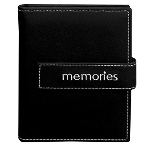 Mini Memory Album (Pioneer Photo Albums 36-Pocket 5 by 7-Inch Embroidered