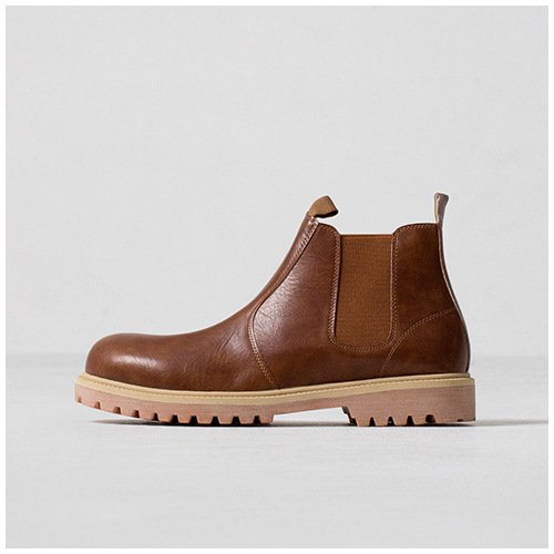 Lixus männer - casual mode stiefel, hohe stiefel, martin winter bangnan retro - chelsea - stiefel,Braun,43