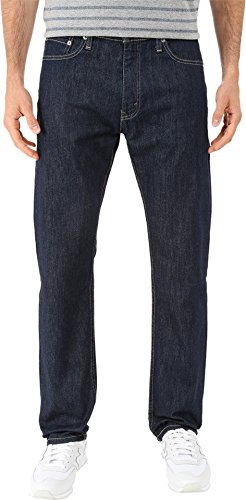 Levi's Men's 513 Stretch Slim Straight Jean, Bastion, 34x32