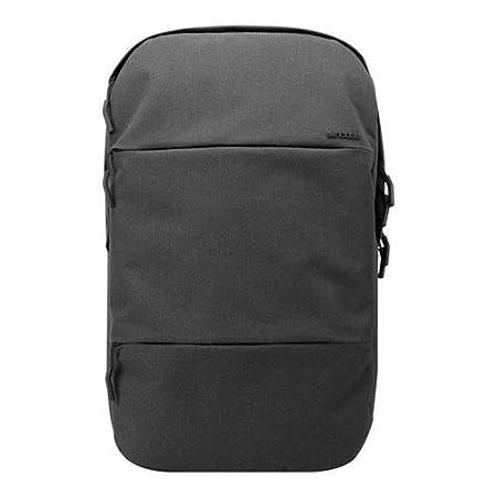 Incase CL55450 Mochila Polyester Black - Mochila para portátiles y netbooks (Polyester, Black, 43.2 cm (17