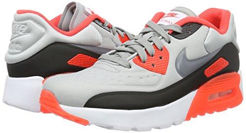 Gris Pour Nike Homme gs Ultra crimson Se Cool Course Max 90 gris noir Air Loup De Chaussures Grey rqBxrPz