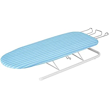 High Quality Honey Can Do Tabletop Ironing Board With Retractable Iron Rest