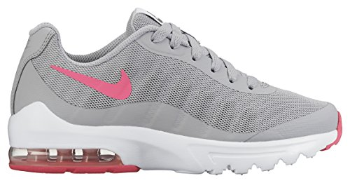 Gris GS Wolf Hyper Max Fille de Running Invigor Nike cool Grey Chaussures Pink white Entrainement Air Grey qg1xztyvSw