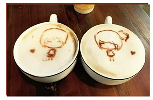 Selfie 3D Latte Coffee Printer Milk And Foam Drinks Printer by GNFEI (Image #3)