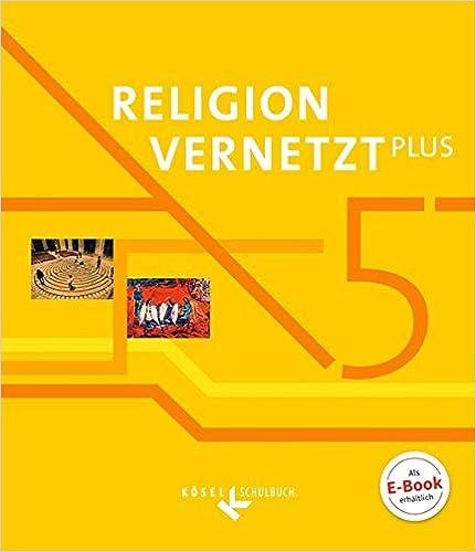 Religion vernetzt <sup>PLUS</sup> 5