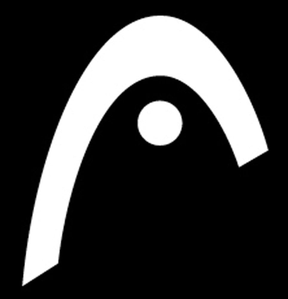 The Best Head Logo