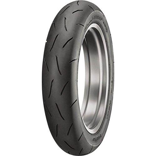 Dunlop TT93 GP Front Tire by Dunlop Tires