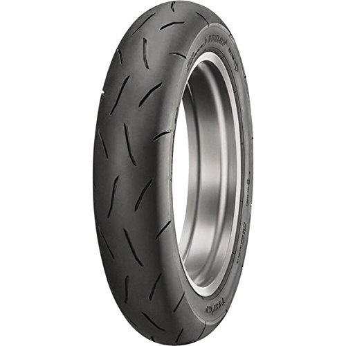 Dunlop TT93 GP Front Tire by Dunlop Tires (Image #1)