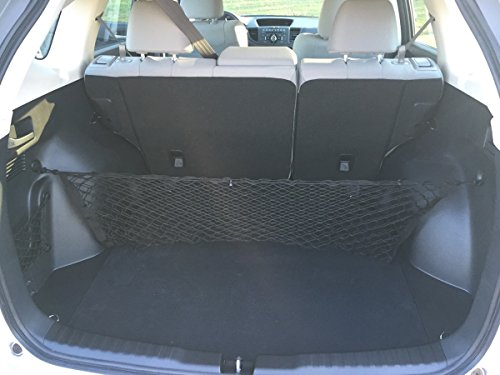 - Envelope Style Trunk Cargo Net for Honda CR-V 2012 13 14 15 2016 New