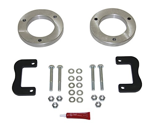 Performance Accessories, Chevy/GMC 1500 2.25″ Leveling Kit, fits 2007 to 2017, PACL230PA, Made in America