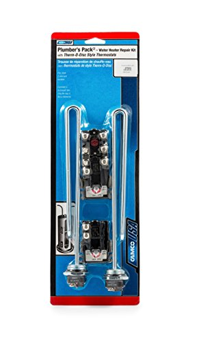Amazon.com: Camco 07033 LWD Therm-O-Disc Style Plumbers Pack Water Heater Repair Kit: Automotive